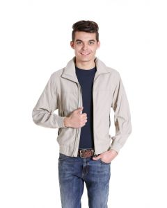 Sea barrier new sarth Jacke, beige