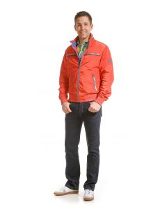 Sea Barrier Jacke, orange