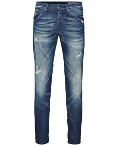 Jack und Jones originals Glenn jogg jeans, blue denim