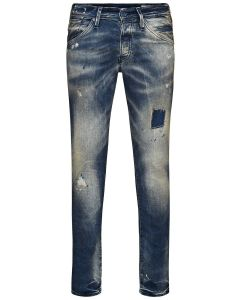 Jack und Jones originals Glenn, washed denim