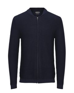 Jack und Jones jorsky knit cardigan, marine