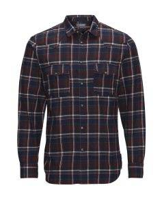 Jack und Jones jorclarck shirt, rot