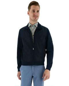 Sea Barrier Sommerjacke navy