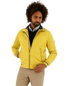 Sea Barrier Sommerjacke modern fit gelb