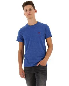 Levi's T-shirt galaxy blue
