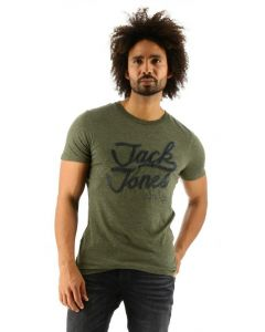 Jack & Jones JorAuthentic T-shirt grün
