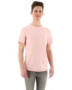 Jack & Jones T-shirt jorworld lachs