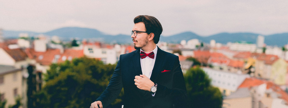 Garderobe Suit