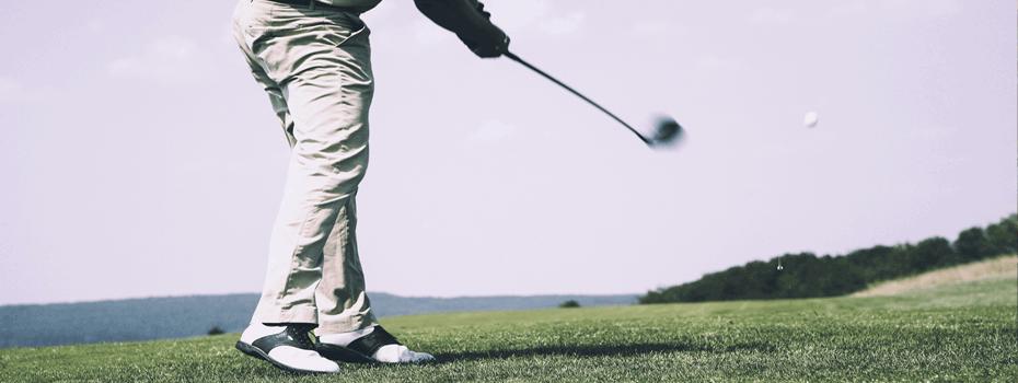 Golfbekleidung für Herren | Golf-Outfits