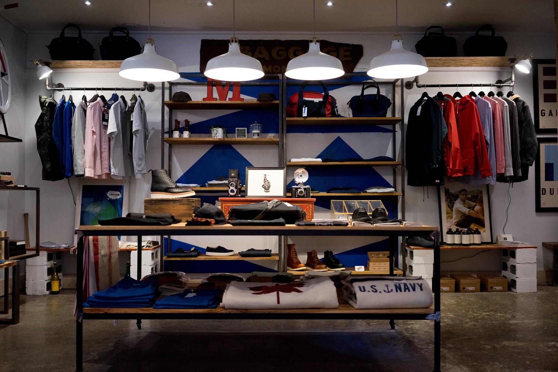 Platz für Neues im Kleiderschrank - Henk ter Horst