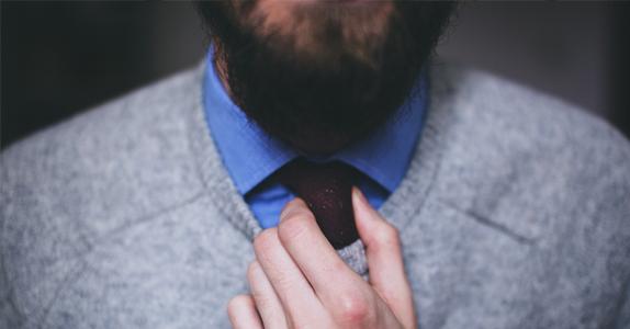 Ratgeber: Daran erkennen Sie, ob Sakko, Hemd & Hose wirklich sitzen