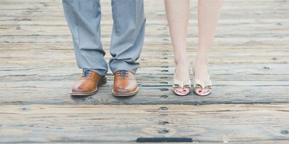 Schuhe zum Anzug: Was passt zusammen?